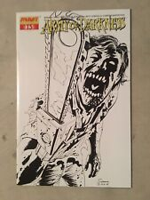 Army of Darkness 13 Variant  Sketch