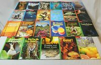 Set of 23 Macmillan McGraw Hill Reading Grade 4 Science Leveled Readers Books