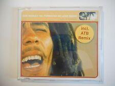 BOB MARLEY vs FUNKSTAR DE LUXE : SUN IS SHINING [ CD-MAXI ]