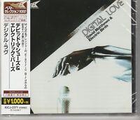 Digital Love by David Matthews (Piano) (CD, Dec-2014) Japan import New Sealed