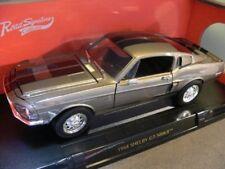 1/18 Yat Ming Shelby GT 500 KR 1968 silber 303215