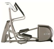 Precor 5.33 Elliptical With Heart Rate Monitor In Handle And Chest Strap