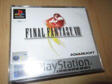 Videogiochi Square Enix per Sony PlayStation 1, Anno di pubblicazione 1999