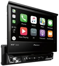 "Pioneer avh-z7100dab 1-din Autoradio Touch Screen 7"" applecar et androidauto"