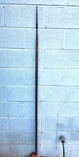 Antique Indo Persian Mughal - Turkish  Spear HALBERD  Lance  N sword rapier