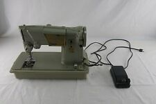 HEAVY DUTY INDUSTRIAL COMMERCIAL SINGER 328K  SEWING MACHINE ~ PARTS OR REPAIR