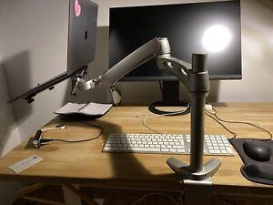 Ergotron  Desk Monitor Arm 1fach Monitor-Tischhalterung