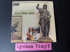 """Ten Years After - Cricklewood Green 12"""" Vinyl LP"""