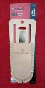 CORONA Leather Secateur Scabbard