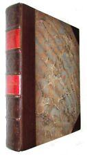 J.L. (Johann Ludwig) BURCKHARDT. Travels In Nubia. 1819 FIRST EDITION Africa