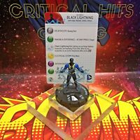 w//card and Clix FX base Super Rare M//NM with Card Marvel Unc Quicksilver 054