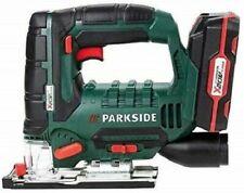 Parkside- Seghetto alternativo a pendolo a batteria PSTDA 20-Li A1 NUOVO