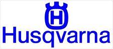 Husqvarna sticker 190 x 85 mm   BUY 2 & Receive 3