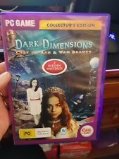 Dark Dimensions - City of Ash - Wax Beauty - PC GAME - FREE POST *