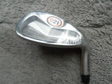 Element 21 Golf Emc2 Sand Wedge Steel Regular