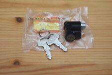 SUZUKI TS50 TS75 TS100 TC125 TS250 TS400 T500 STEERING LOCK ASSY STEER NOS