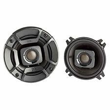 2x Polk Audio DB402 4-inch 135W Coaxial Black Speakers