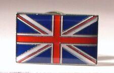 Union Jack Flag Pin Badge