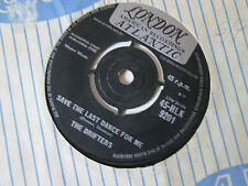 The Drifters - Save The Last Dance For Me - UK London