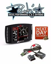 Bully Dog Triple Dog GT Diesel Tuner & Unlock Cable For 13-17 Dodge 6.7L Cummins