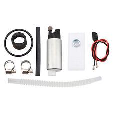 High Fuel 255LPH Pump EFI Pressure Fits TBI LT1 LT4 LS1 F20000169 Replacement