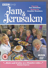 JAM & JERUSALEM - the complete series one DVD