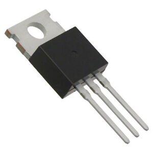 Buk456/600b Fet Transistor TO-220