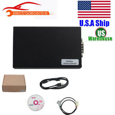 USA Ship OBD Tool For Fuel Injected Hon-da Motorcycles Support Multi-languages
