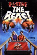 The Beast by R. L. Stine