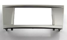 For Toyota Camry 2006-2011 Car Stereo Radio Fascia Panel Frame Trim  Dash Kit