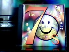 time life the 70s tl 597/31 18 smash hits vgc smiley disc elgins graham parker