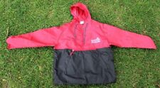 Medium NEW Windbreaker Jacket from the Saratoga Thoroughbred Race Course. Coat