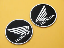 Tank Sticker Decal L/R for Honda Wing Cafe Racer Bobber Chopper CB CBR SS S CL C