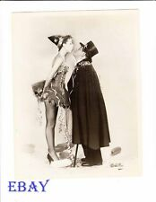Carol Burnett leggy Christmas VINTAGE Photo