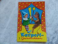 Kasperl-Geschichten Pestalozzi-Verlag Kasperletheater