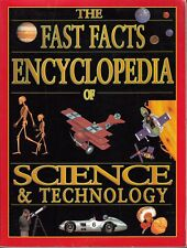 Fast Facts : Encyclopedia of Science and Technology (Other)