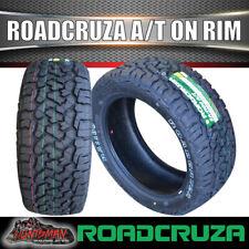 265/50R20 107T Roadcruza RA1100 4WD Tyre  265 50 20 All Terrain Tire
