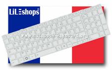 Clavier Français Original Pour Toshiba Satellite C75-A-119 C75-A-13Q C75-A-13R