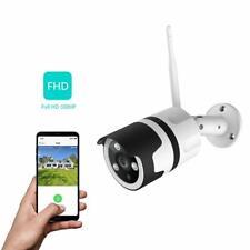 Wifi Camera Outdoor anti Rain Wifi 1080P with LED Infrared