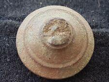 BELLA Romana Bronzo armi leggere POMO trovato in Scozia L32m