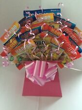 HARIBO BOUQUET SWEETS KIDS FATHERS DAY GIFT HAMPER SWEET TREE