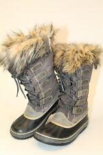 Sorel Joan of Arctic NL 1540-051 Womens 8 40 Waterproof Winter Rain Snow Boots