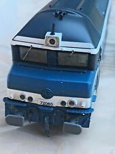 Jouef LOCO DIESEL CC 72000-Body only - new factory spare