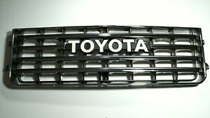 Fit Toyota Land Cruiser FJ60 front grill
