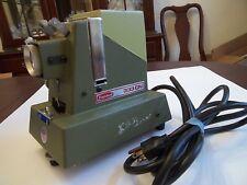 Vintage Standard Projection & Equipment Co. Model 333Cn Film Projector