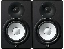 Yamaha HS7 Powered Studio Monitor (Pair) **BRAND NEW**