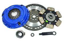 PPC STAGE 4 CLUTCH KIT+FLYWHEEL BMW 323 325 328 330 525 528 530 Z3 2.5L 2.8L 3.0