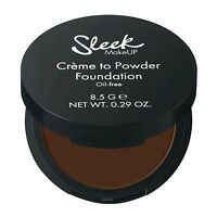 NEW Sleek Creme To Powder Foundation SHADES C2P21- {Hot Chocolate}
