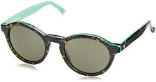Electric California Women's Reprise Round Sunglasses India Frame Grey Lenses