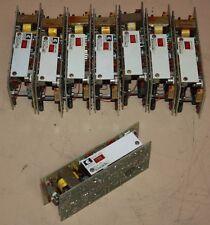 Quantity of 8 Kent Process Minicard 75E Process Instrumentation Control